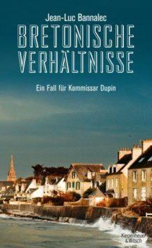 Buch_Bannalec_Bretonische Verhältnisse