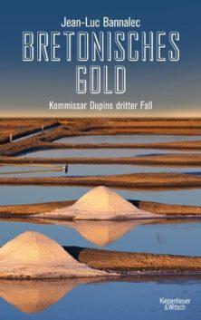 Buch_Bannalec_Bretonisches Gold