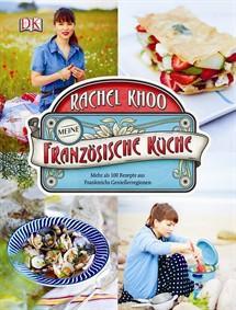 Buch_Rachel Khoo_Frankreich in meiner Küche