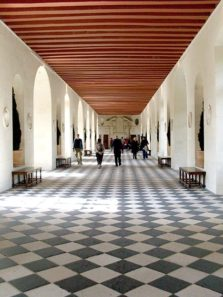 Schloss Chenonceaux_credits_HIlke Maunder