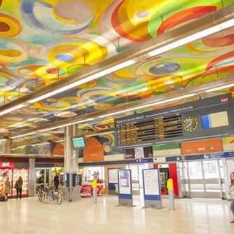 F_Perpignan_Bahnhof_Dali_1-©Hilke Maunder