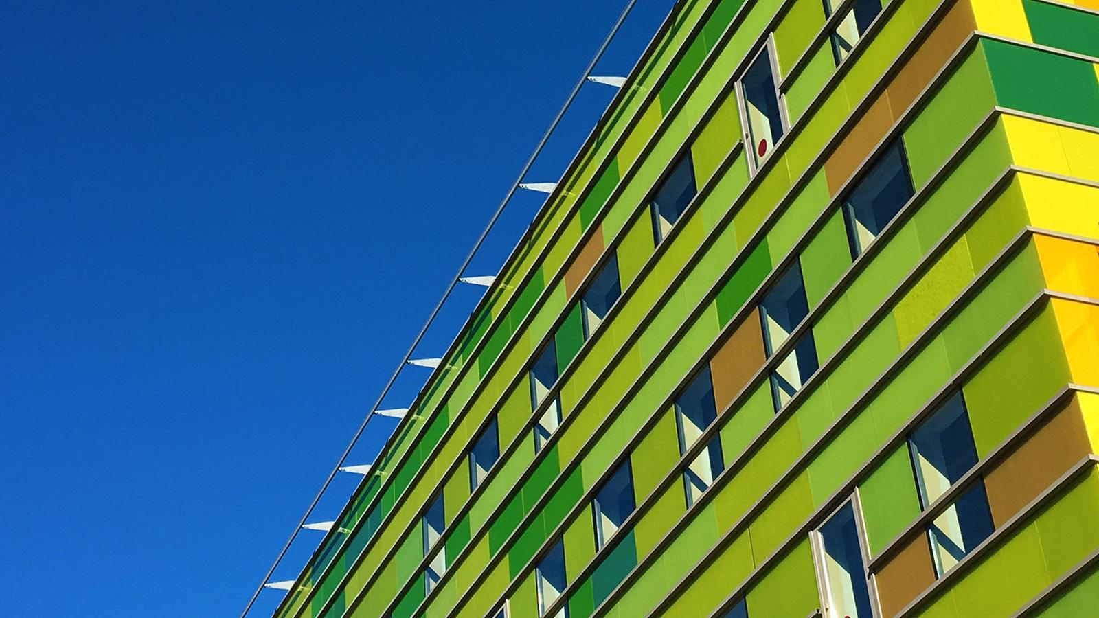 Perpignan: El Centro del Mon. Foto: Hilke Maunder