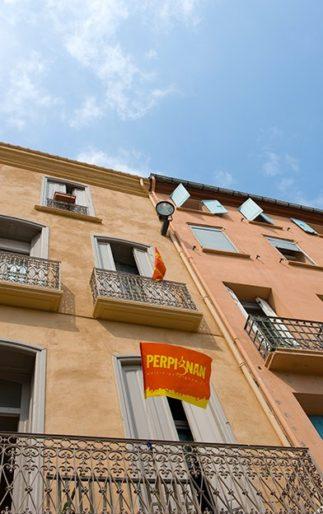 F/Languedoc-Roussillon/Pyrénées Orientales: Perpignan