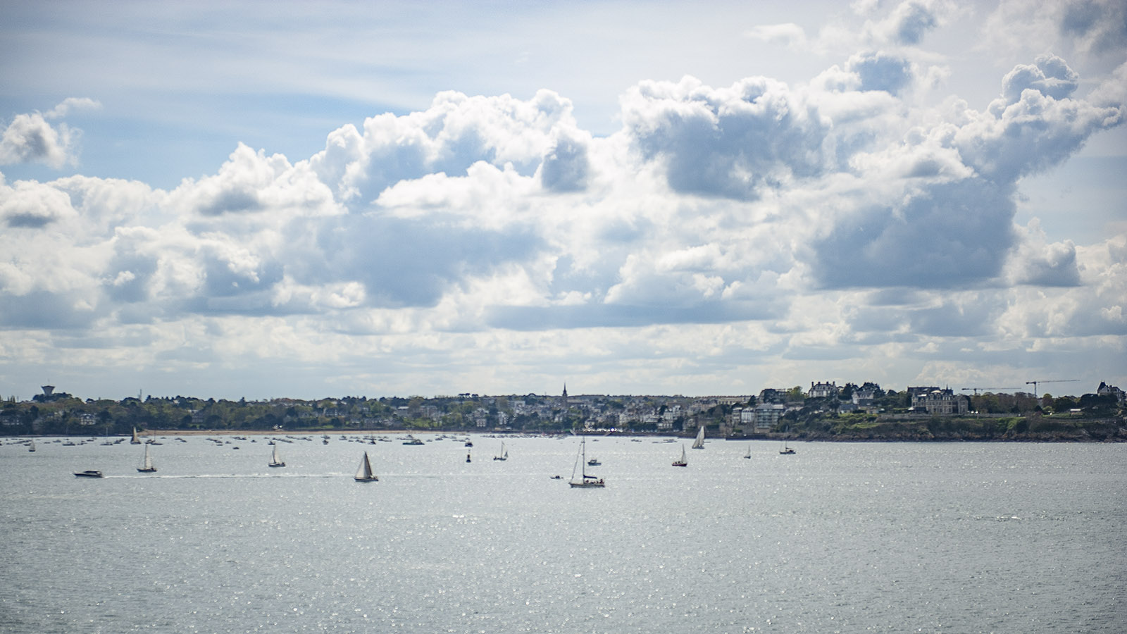 Saint-Malo. Foto: Hilke Maunder