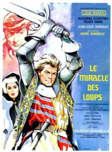 Kino_Film_Plakat_Miracle des Loups2