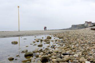 F/Nord-Pas de Calais:  Wimereux,  Strand