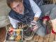 Cuisine Corsaire: Emmanuel Tessier. Foto: Hilke Maunder