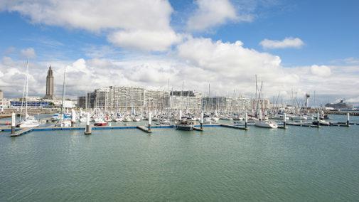 F_Le Havre_Saint-Joseph_Hafen_credits_Hilke Maunder