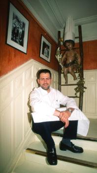 F_Toulouse_Michel Sarran_1990