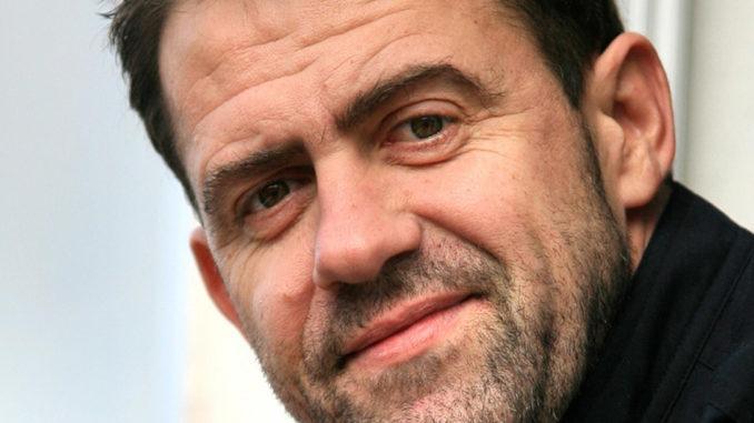 Michel Sarran.