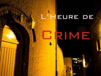 Krimis aus Frankreich