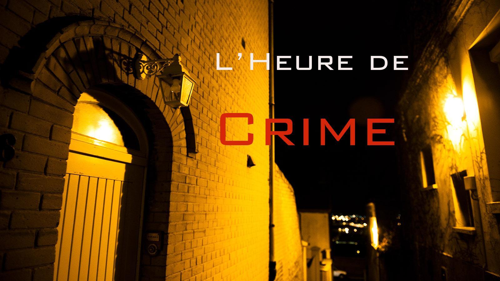 Krimi Frankreich