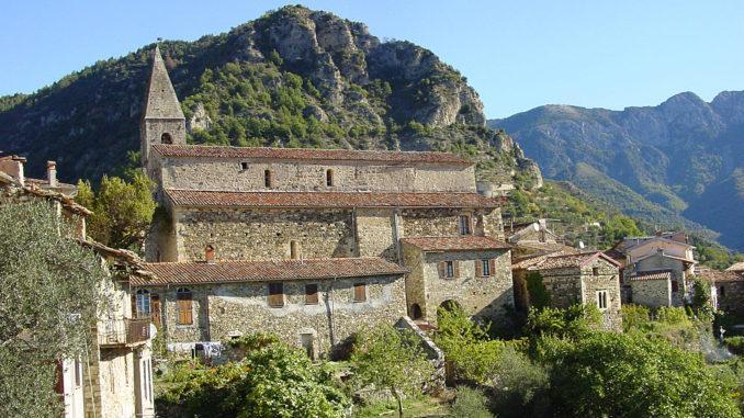 Das wilde Hinterland der Côte d\'Azur - Mein Frankreich