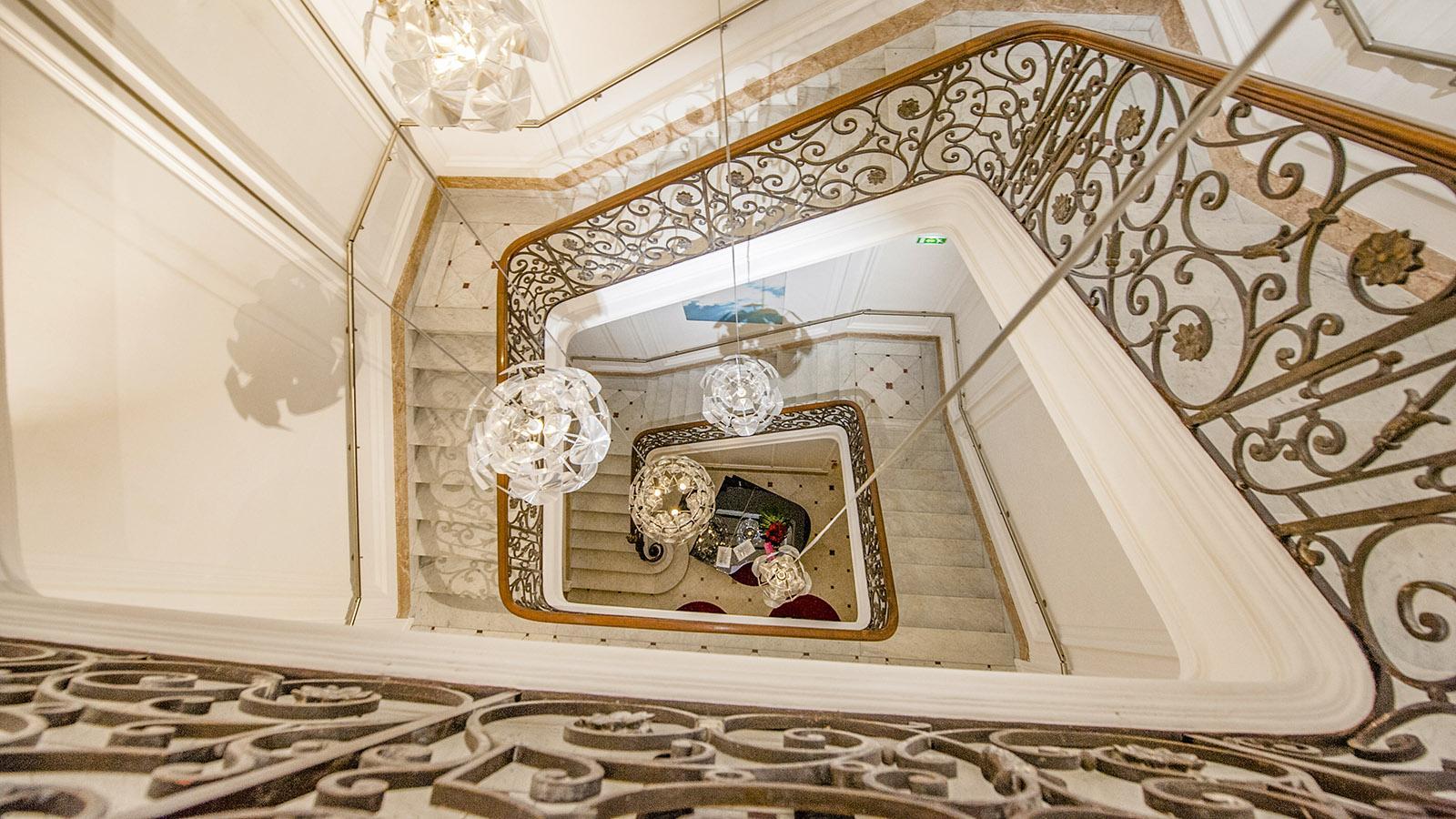 Hôtel C 2. Foto: Hilke Maunder