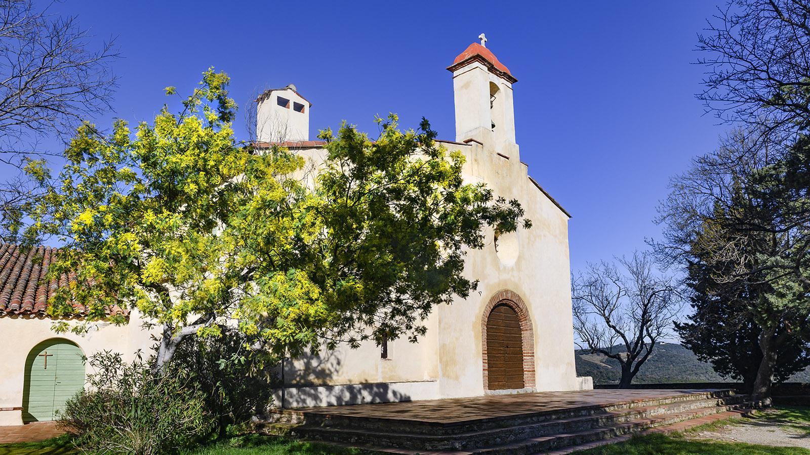 Ermitage Saint-Ferréol de Céret. Foto: Hilke Maunder