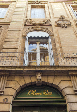 F_Montpellier_Altstadt_Fassade_1_credits_Hilke Maunder