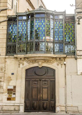 F_Montpellier_Bd Henri IV_Fenster_credits_Hilke Maunder
