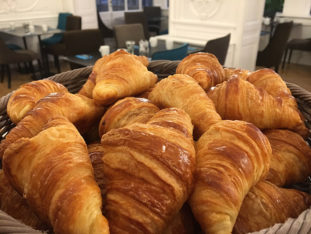 F_Montpellier_Hotel Metropole_Croissants_credits_Hilke Maunder