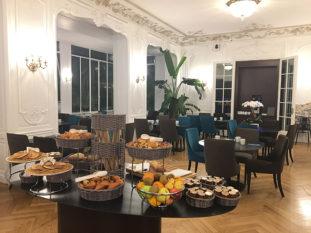 F_Montpellier_Hotel Oceane Metropole_Frühstückssaal_credits_Hilke Maunder
