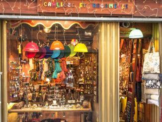 Die Kreativen von Avignon. Foto: Hilke Maunder