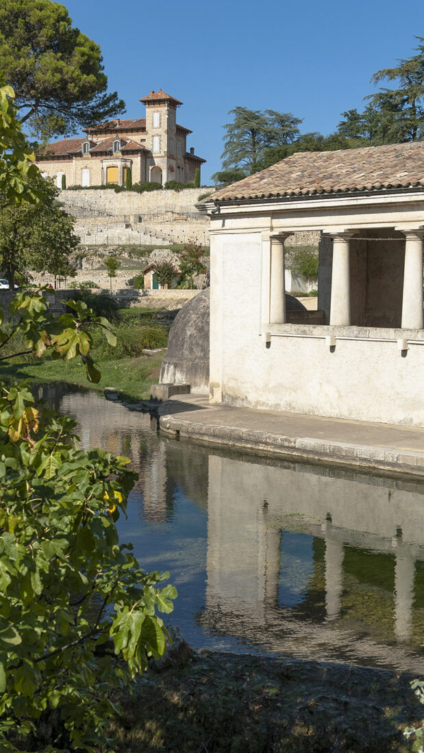 Bourg Saint-Andéol: