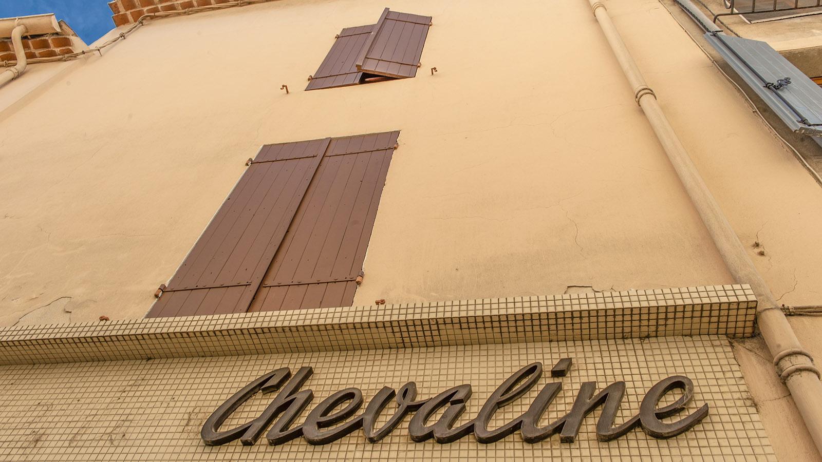 Bourg Saint-Andéol. Foto: Hilke Maunder