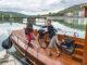 Boat & Bike auf der Rhône. Foto: Hilke Maunder