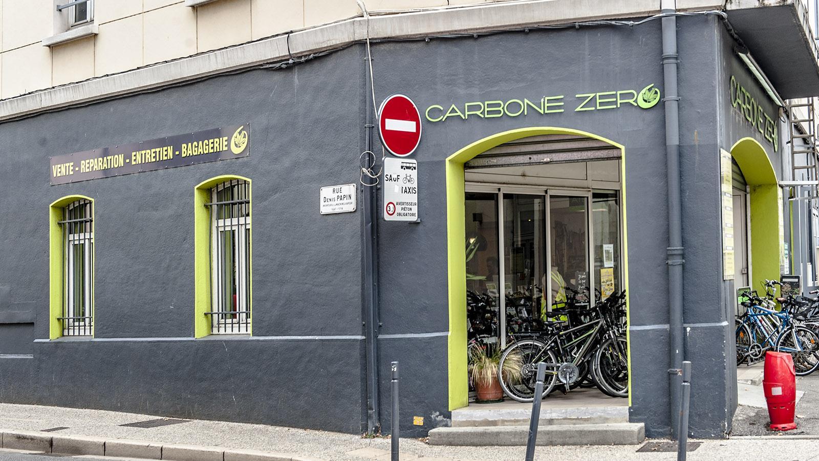 Valence: Carbon Zero. Foto: Hilke Maunder