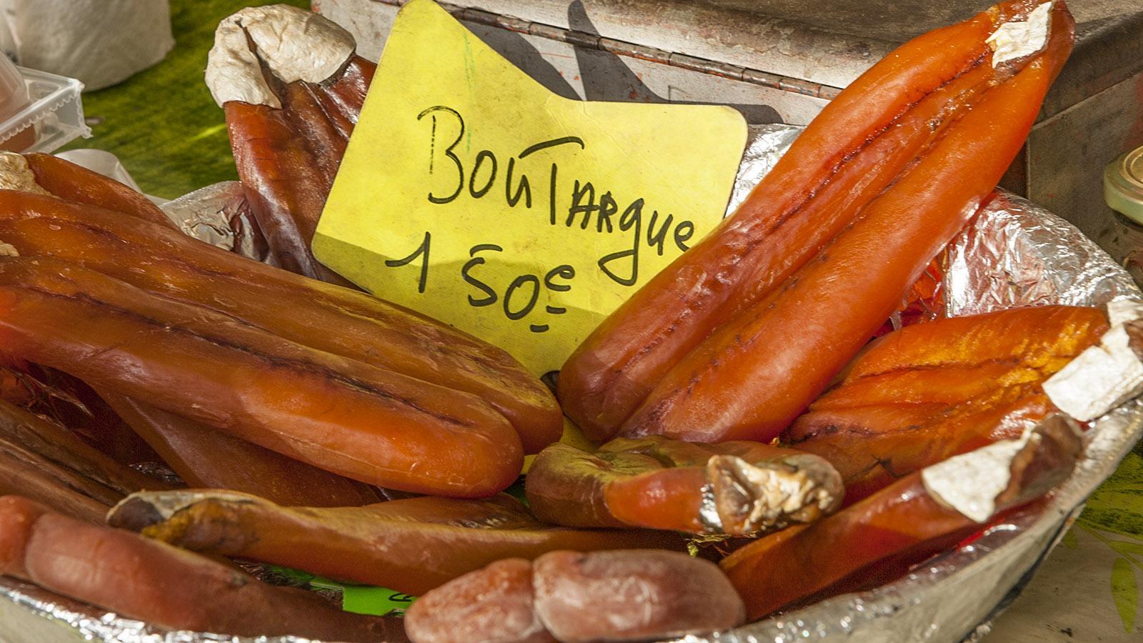 Bastia: Boutargues. Foto: Hilke Maunder