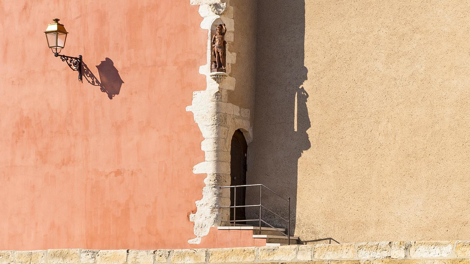 Martigues, Quartier de l'Île, Foto: Hilke Maunder