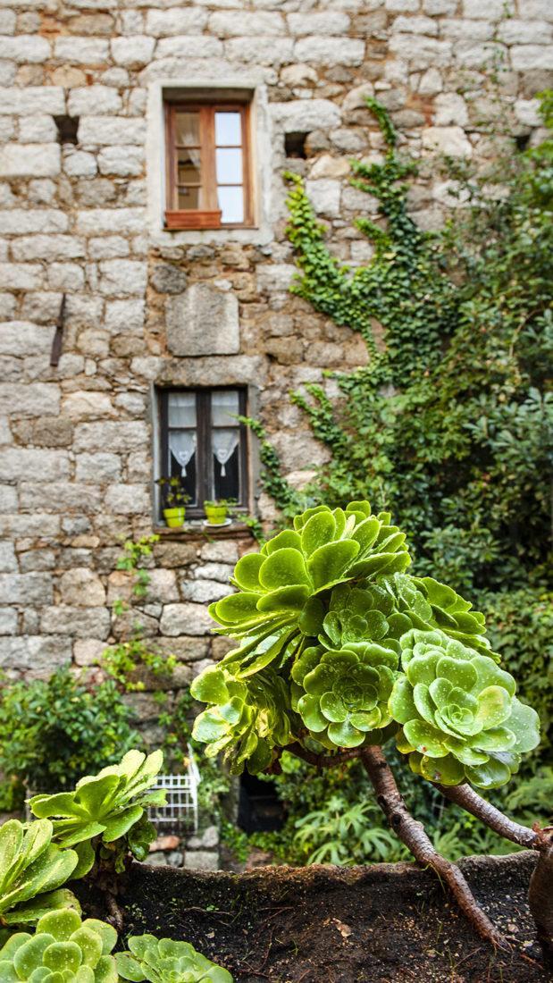 Sartène. Foto: Hilke Maunder