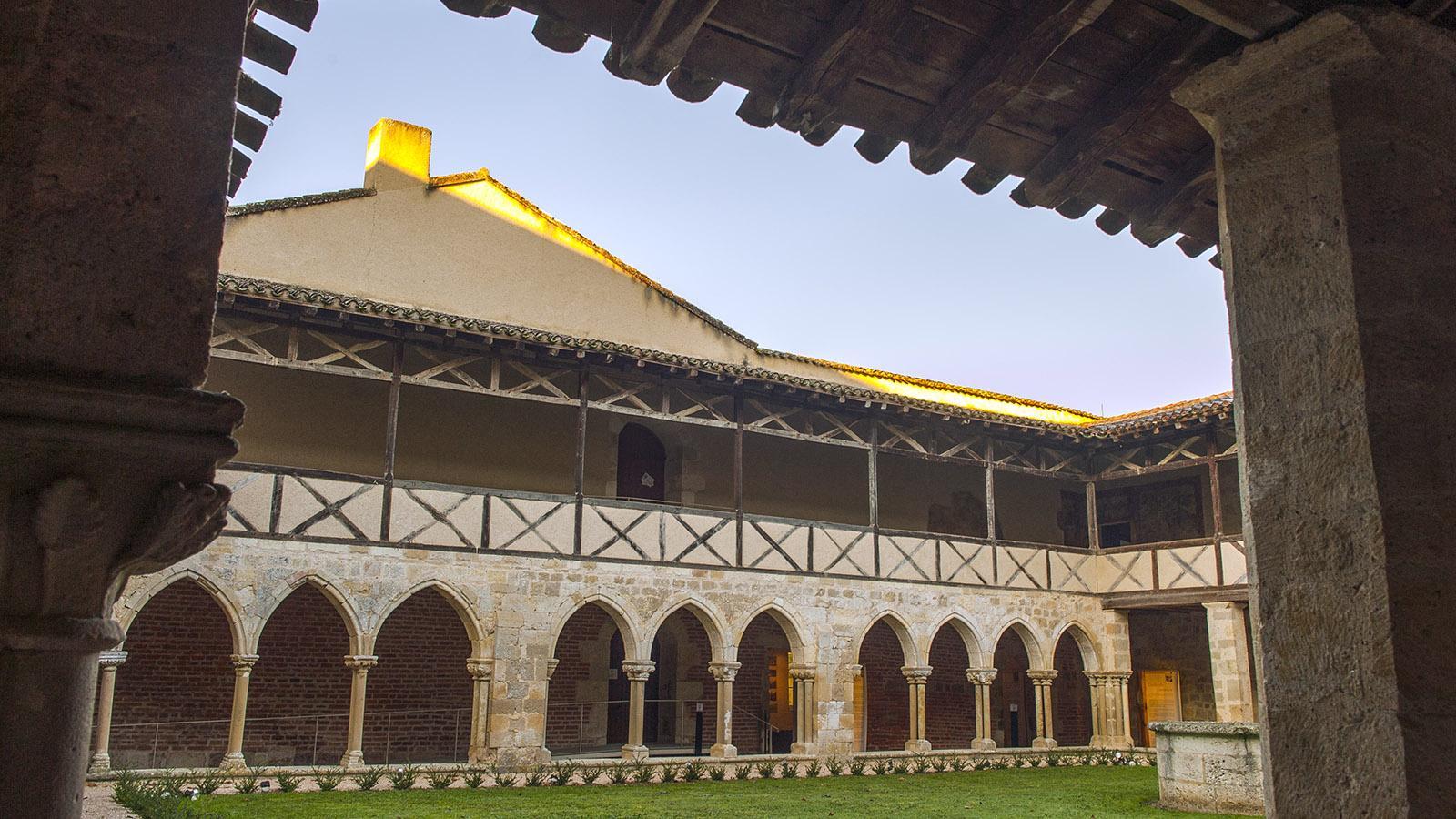 Kloster Flaran. Foto Hilke Maunder