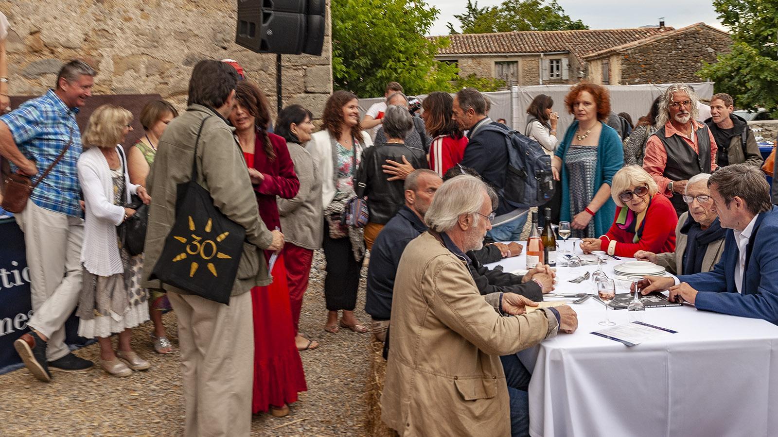 Festival du Film Insolite 2019. Foto: Hilke Maunder
