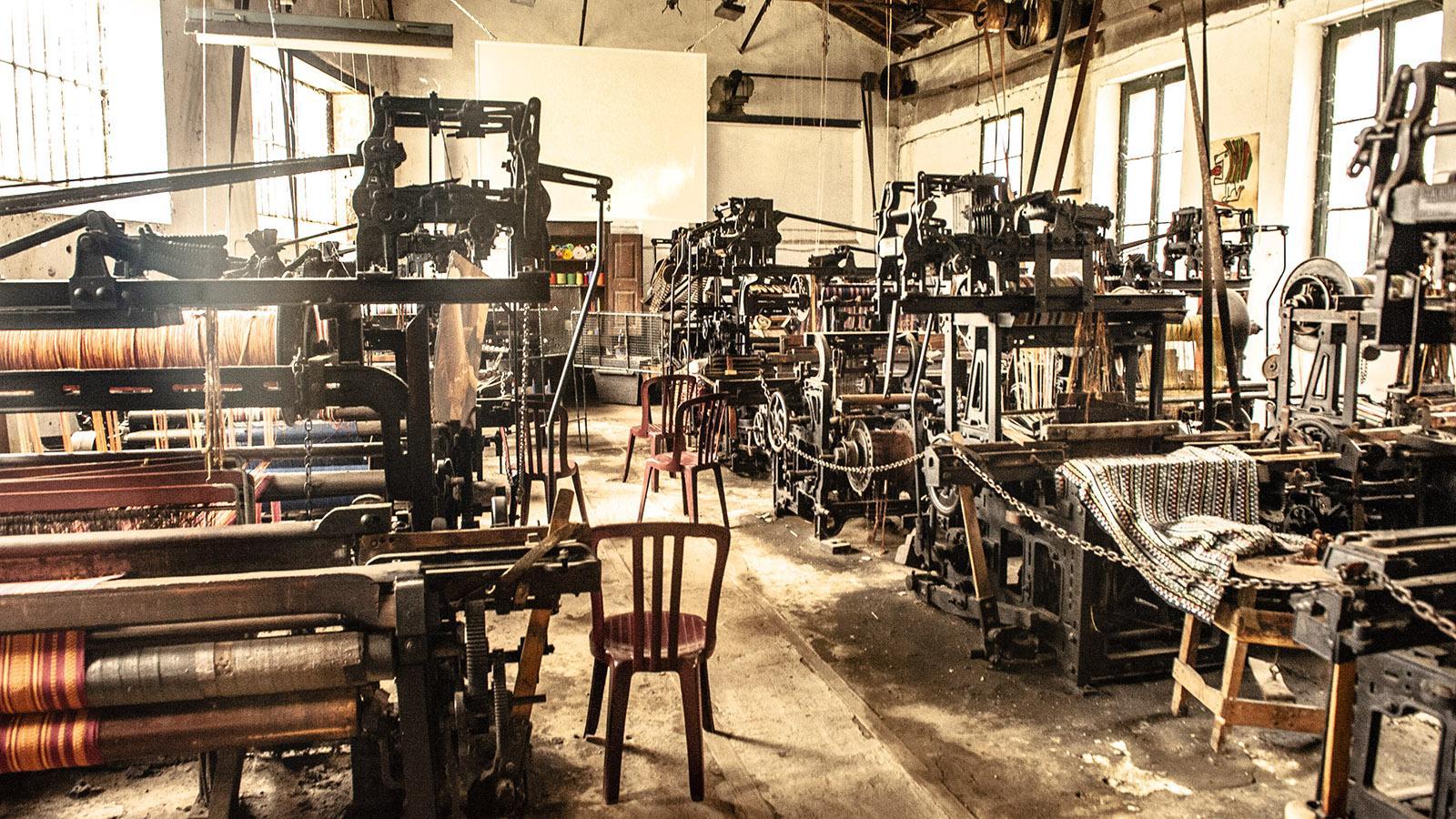 Arles-sur-Tech: Le Moulin. Foto: Hilke Maunder
