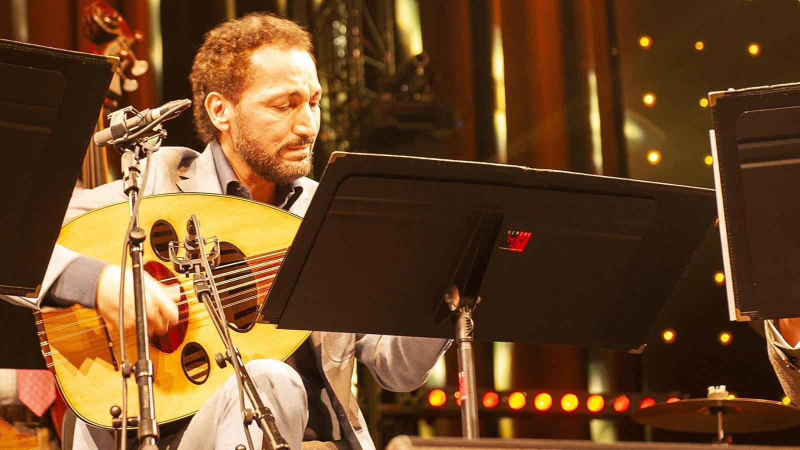 Jazz in Marciac. Foto: Hilke Maunder