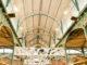 Genuss-Reich: die Markthalle von Dijon. Foto: Hilke Maunder