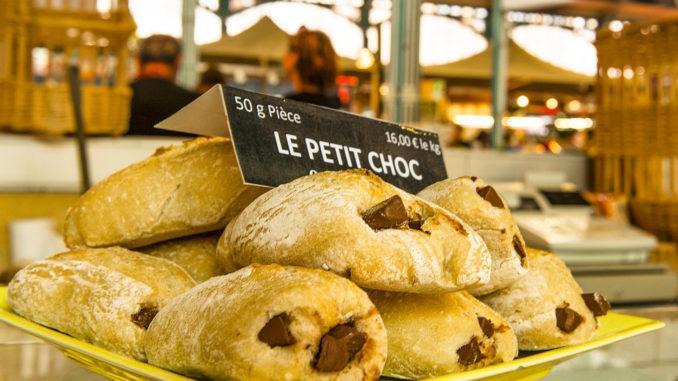 Dijon: le petit choc. Foto: HIlke Maunder