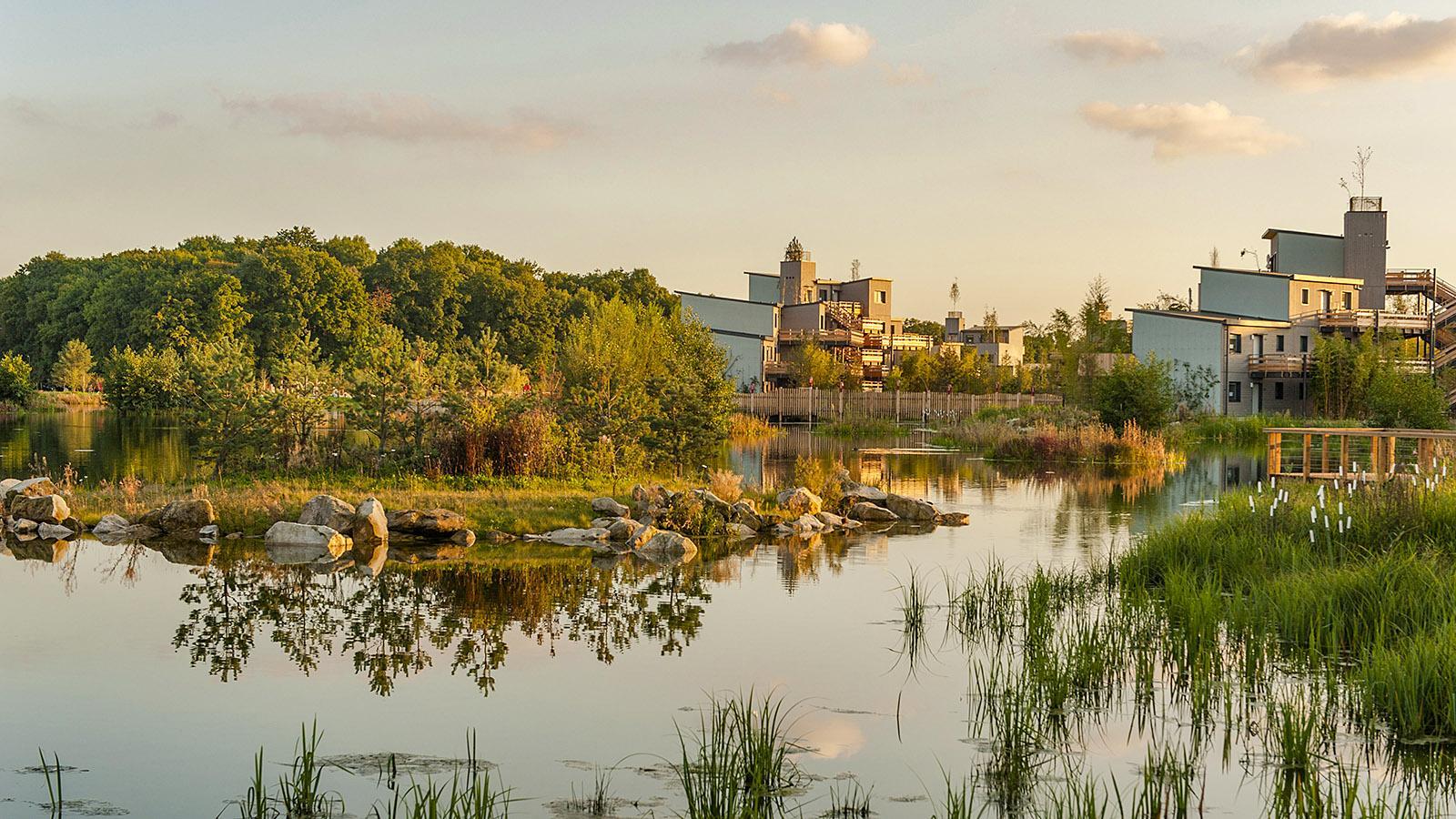 Villages Nature Paris. Foto: Hilke Maunder