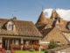 Arnay-le-Duc. Foto: Hilke Maunder