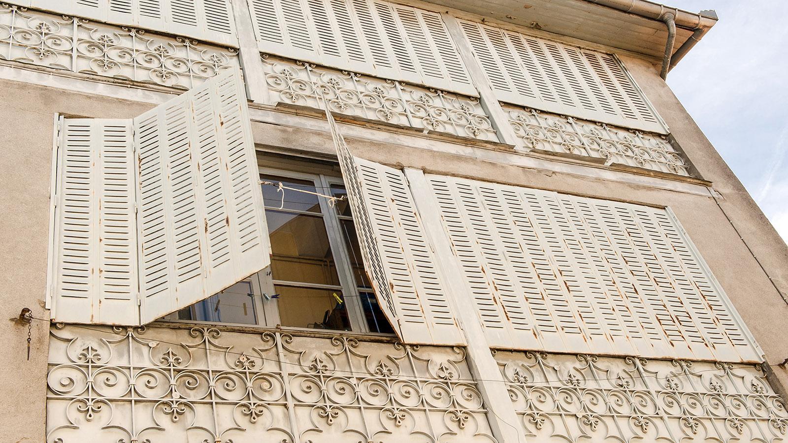 Saint-Gaudens. Foto: Hilke Maunder