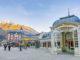 Cauterets: Herrlich nostalgisch, die Esplanade. Foto: Hilke Maunder