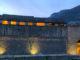 Villefranche-de-Conflent: Die Wehrmauer wird nachts beleuchtet. Fotos: Hilke Maunder