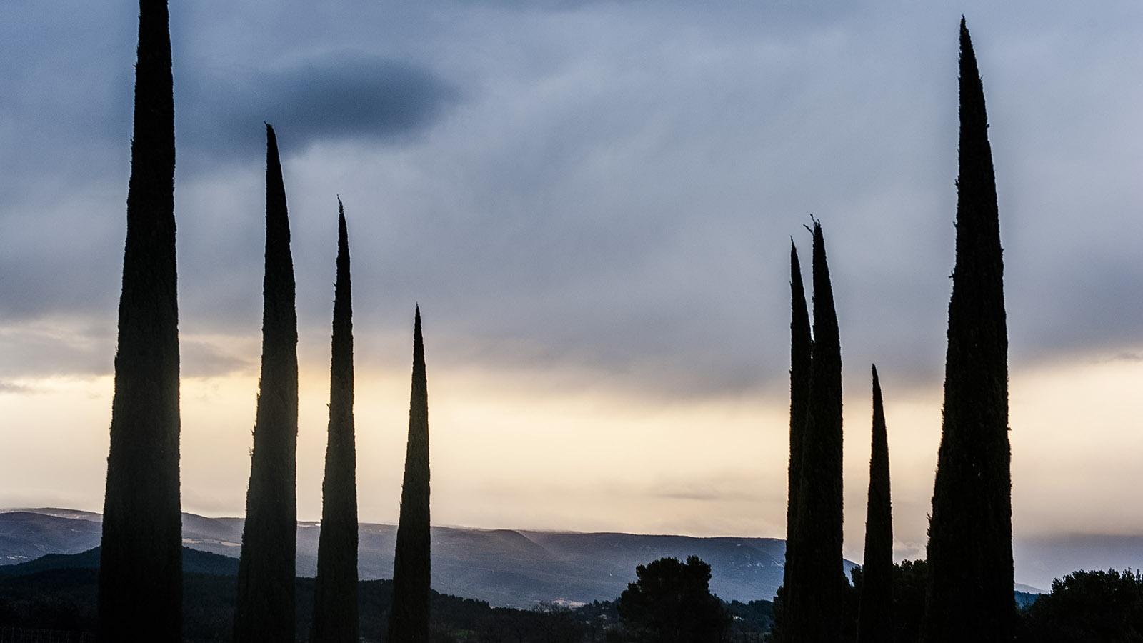 La Coquillade. Foto: Hilke Maunder
