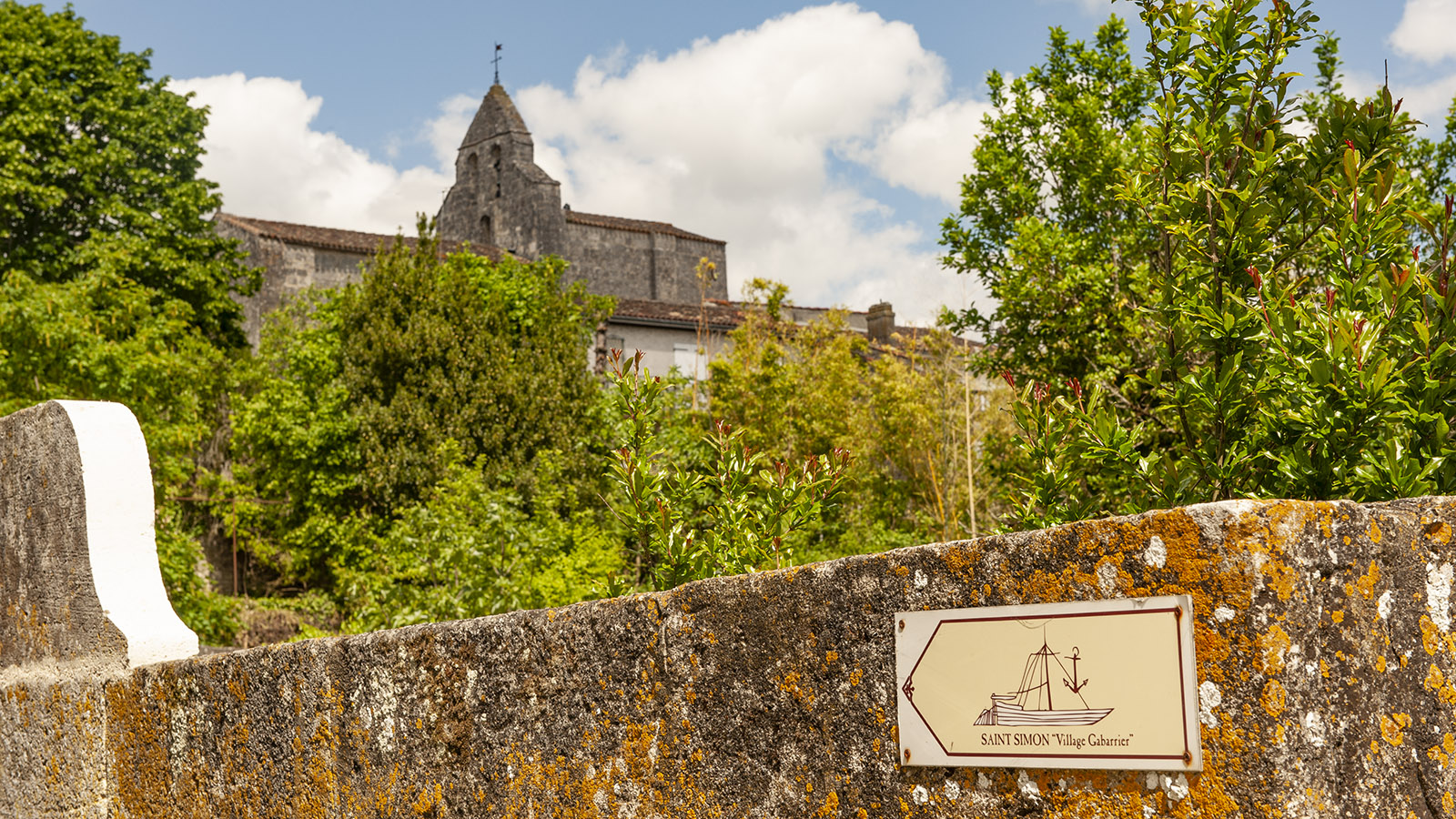 Saint-Simon. Foto: Hilke Maunder