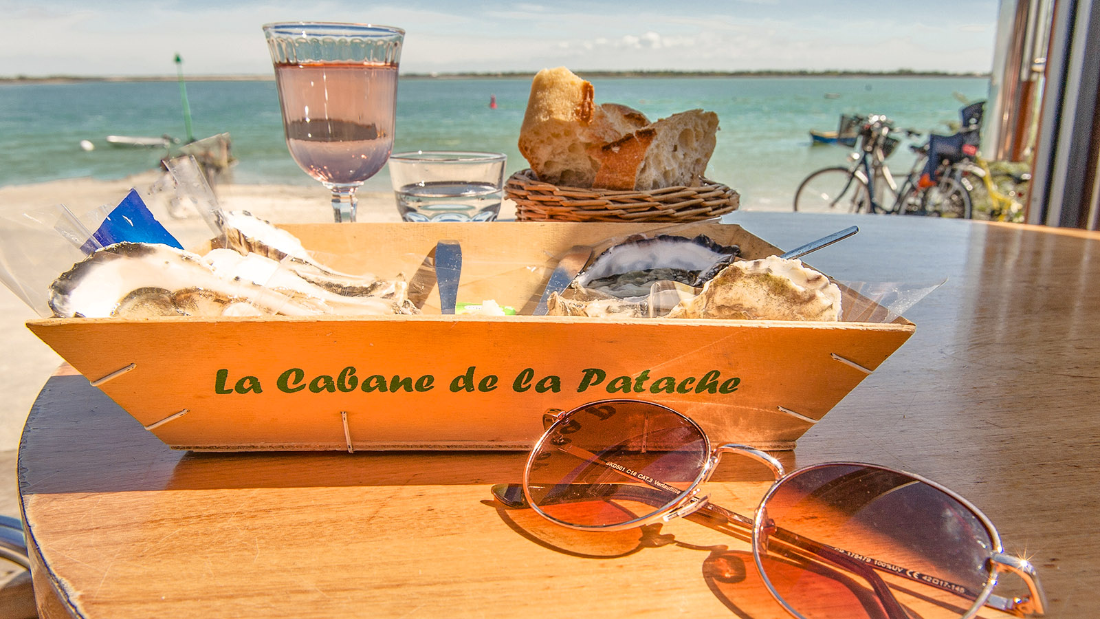 Île de Ré: Sonne, Seafood und das Meer – das ist Urlaub!