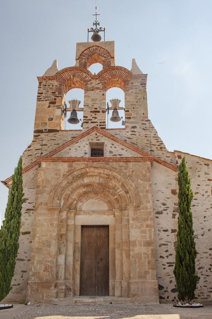 Banyuls: Chapelle de la Rectorie. Foto: Hilke Maunder