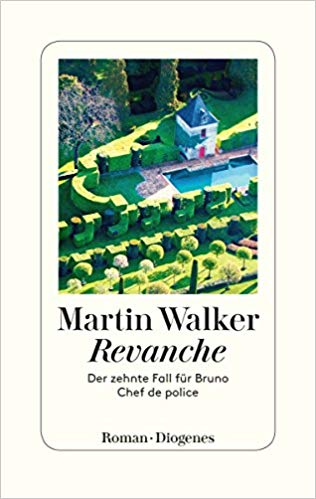 Bruno Walker: Revanche