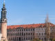 Das Stadtschloss von Weimar. Foto: Gert Lange/weimar GmbH