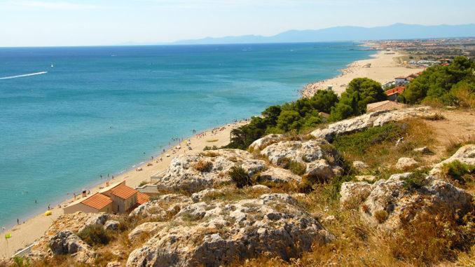 Leucate: Urlaub mit Adrenalin - Mein Frankreich