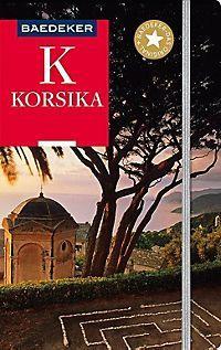 Baedeker Korsika